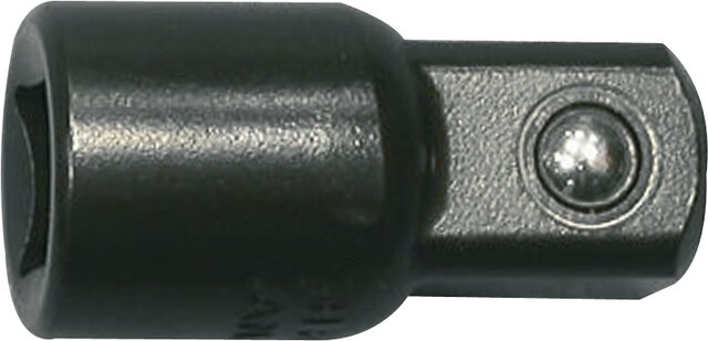 """ADAPTER FOR IMPACT SOCKET WRENCH 3/8"""" - 1/2"""""""