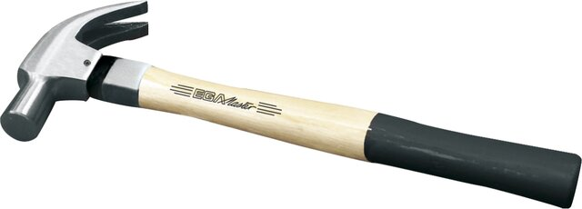 AMERICAN CLAW HAMMER HICKORY HANDLE 21 MM