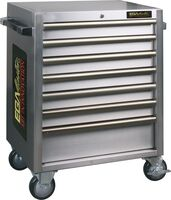 INOX SURFACE ROLLER CABINETS*