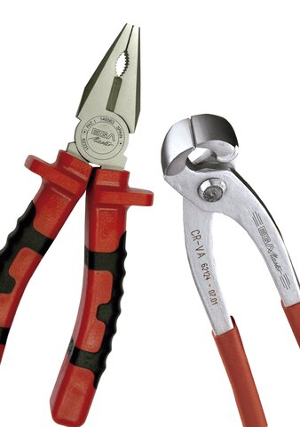 PLIERS AND PINCERS