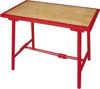TABLE DE MONTEUR