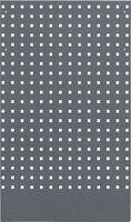 PANNEAU ACROCHABLE SÉRIE GARAGISTE 2041.5 × 463 × 38 MM