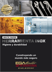 (White Paper) INOX - stained steel