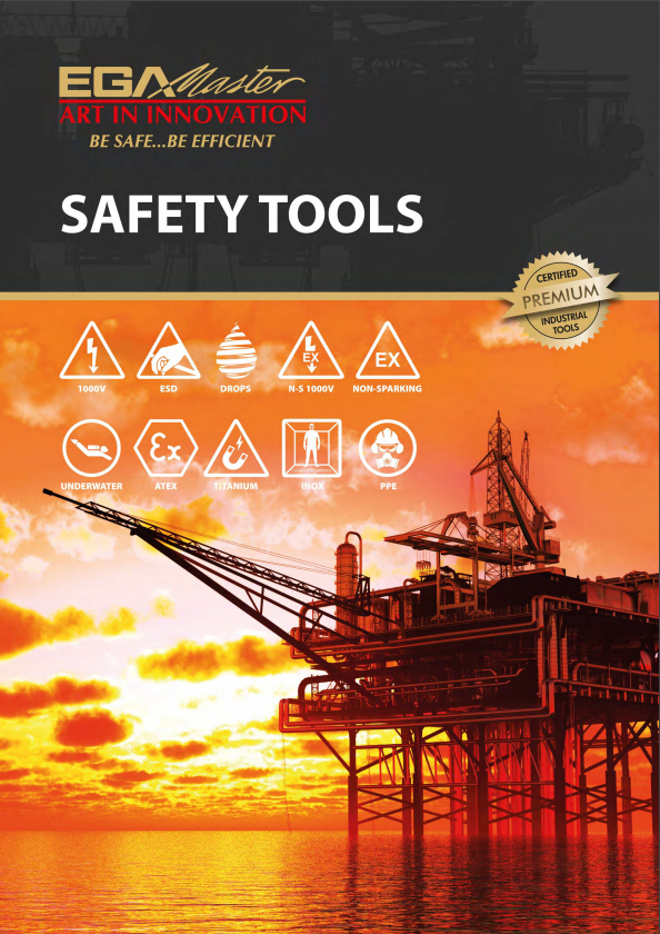 Safety tools catalogue
